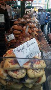 Borough Market – Love food, feed love