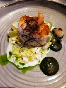 Six by Nico, Edinburgh restaurant review – Devilishly delightful dining offering six of the very best